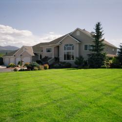 Premium Lawn Services