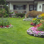 Spokane Valley Landscaping