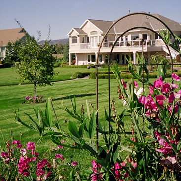 landscaping spokane