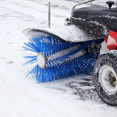 Commercial Snow Removal Spokane