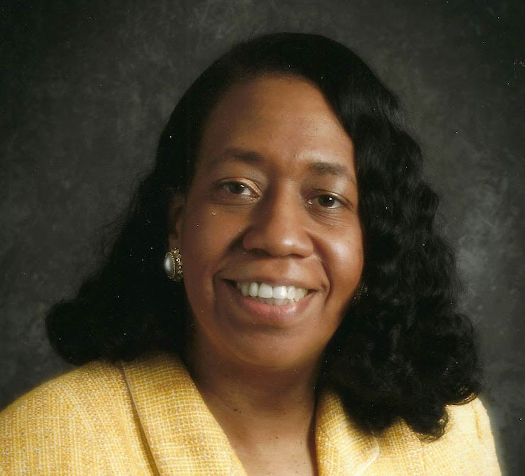 Dr. Yvonne Bullock
