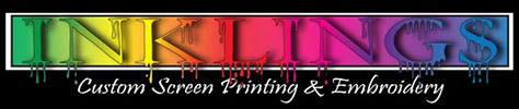 Inklings Custom Screen Printing
