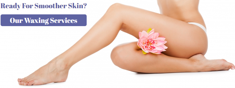 Spa Treatments Nashua | Why You Should Choose Waxing Over Shaving