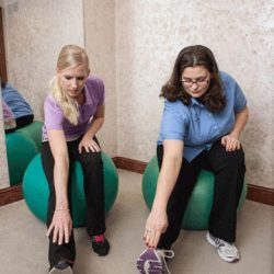 Chiropractor & physical therapy in Weston & Wausau, WI at Innovative Health