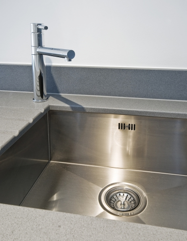 Plumbing Illinois: Why Your Kitchen Sink Stinks