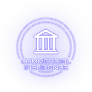 Commercial Insurance Icon