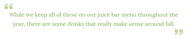 juice bar 1