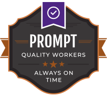 Prompt Badge