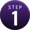 Step 1 Icon