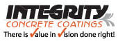 Integrity Concrete Coatings