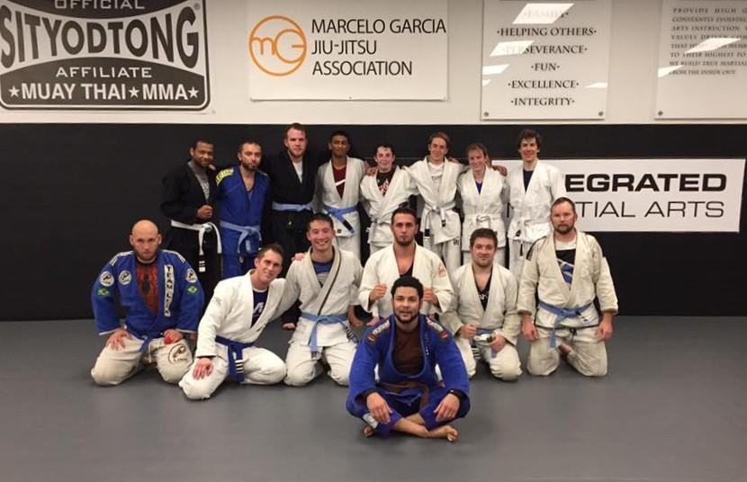 Brazilian Jiu Jitsu Westborough | BJJ MA | Brazilian Martial