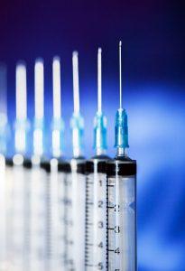 Photo of Surgical Needle