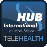hubtelehealth logo
