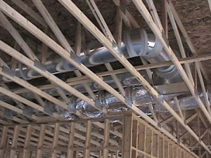 Having a properly designed duct system can be more important than the type of unit or the SEER rating! & Duct Insulation Phoenix | AC Duct Insulation AZ | HVAC Service 85024 ...