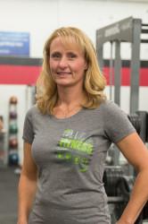 Danielle WirickOwner, MS, CSCS, FMSC