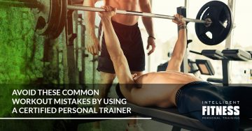 use a personal trainer