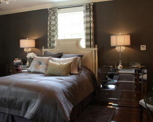 Bedroom concept by Interiors by Maey in Canton.