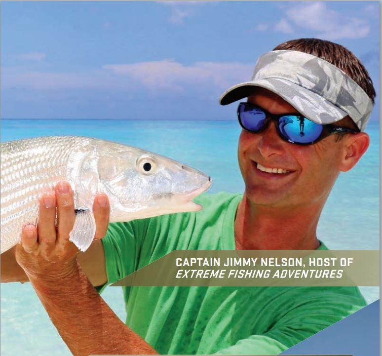 Wiley X Professional fisherman