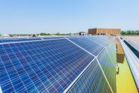 Becker High Solar Power Systems