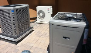 AC repair experts in Berthoud