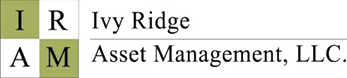 Ivy Ridge Asset Management Logo in Rhinebeck