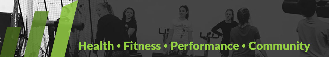 Health Fitness Performance Community