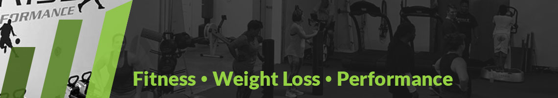 Fitness Weight loss Performance