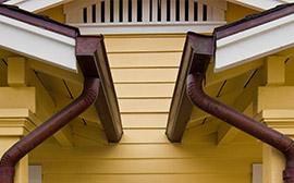 Iron Horse Gutterworks Choose Our Reliable Syracuse Gutter Experts