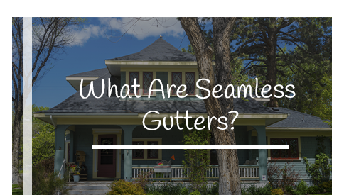 Gutter Installation in Syracuse: Everything You Should Know