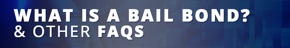 Bail Bonds - Contact Us If You Need A Bail Bond In Oakland