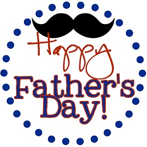 Father's day blog I Share Hope