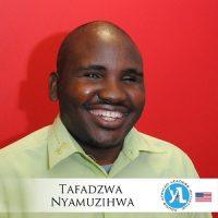 Tafadzwa Nyamuzihwa I Share Hope