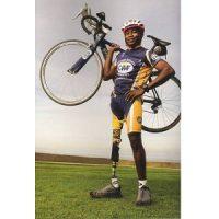 Emmanuel Ofosu Yeboah I Share Hope