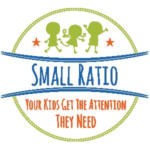 small-ratio