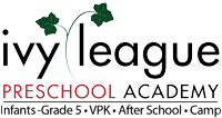 Ivy League Preschool Academy