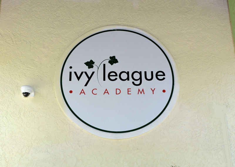 Port St Lucies Top Private School Ivy League Academy