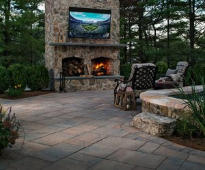 Our Outdoor TV, Audio, And Entertainment Systems Services