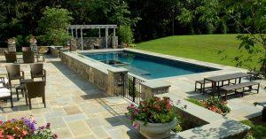 Pool, Spa, Plunge Pool Or Spool | Ivy Studio