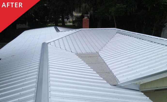 J Adams Roofing Your Trusted Jacksonville Amp St