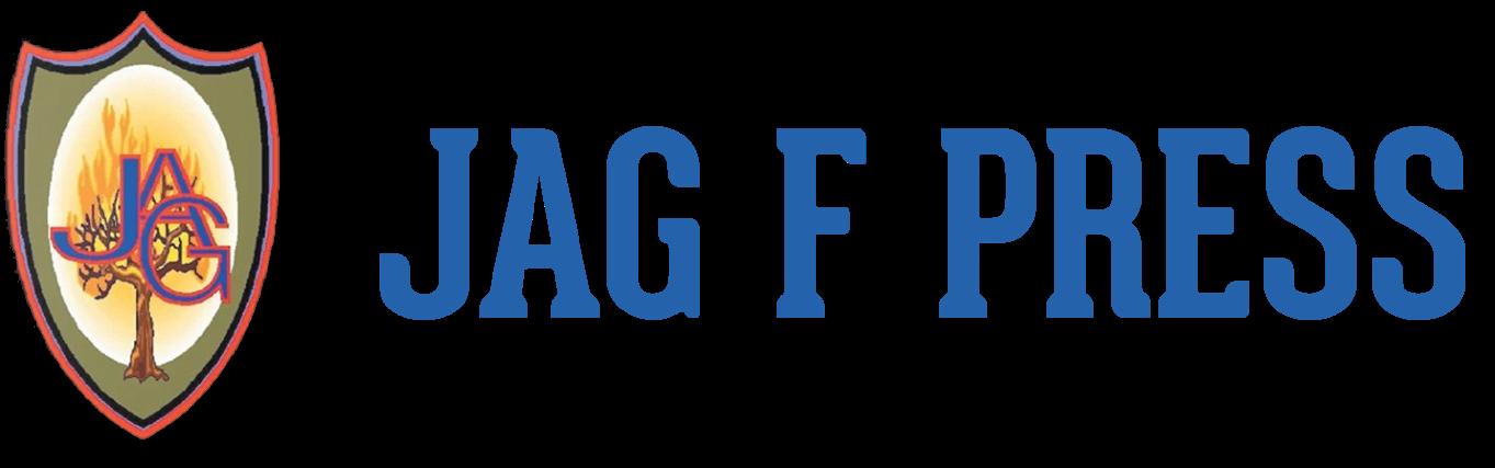 JAG F Press