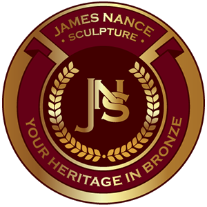 James Nance Sculpture Studio