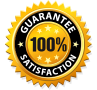 Our HVAC repair company guarantees quality and 100% satisfaction. Call today.