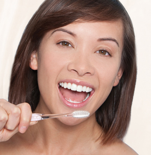 Schedule your dental cleaning today!