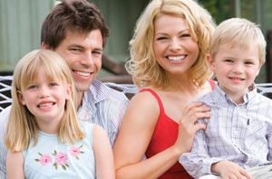 We offer dental care in Lawrence for the whole family!