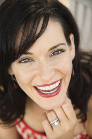 Dental veneers can help you fall in love with your smile!