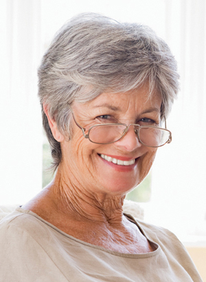 Complete your smile with dental bridges or dentures.