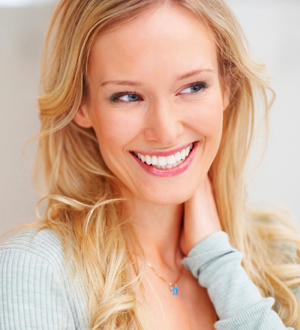 Enhance your smile with professional teeth whitening!