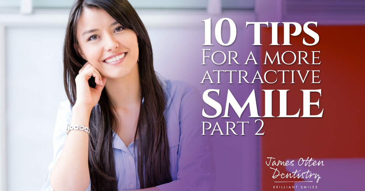 Tips to be attractive
