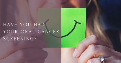 Oral Cancer Screening - James Otten, DDS.