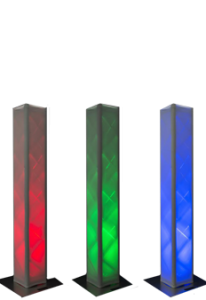 lighted-columns